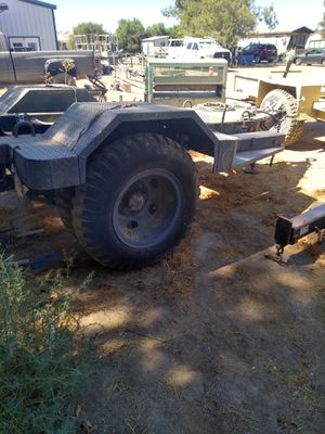 Military trailer for Sale in Perris, CA