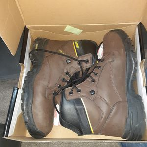 Steel Toe Boots - Coleman - Size 9 for Sale in Long Beach, CA