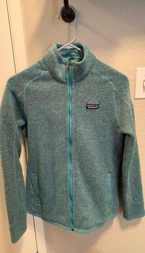 Patagonia zip up for Sale in Lynnwood, WA