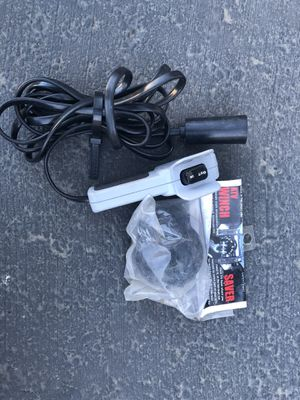 Warn Winch Control and Saver for Sale in Elk Grove, CA
