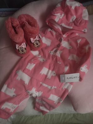 Carters jumpsuit 3 months for Sale in Chicago, IL