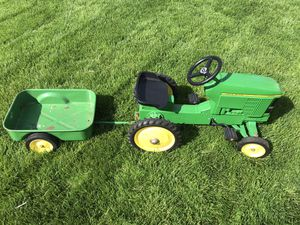 John Deere tractor for Sale in Elmhurst, IL