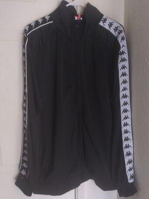 Kappa Banda Joseph Track Jacket for Sale in Henderson, NV
