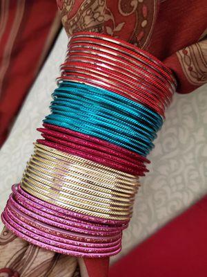 Bracelets/bangles. Size M-L for Sale in Peoria, IL