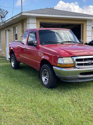 1999 Ford Ranger XLT for Sale in Lakeland, FL