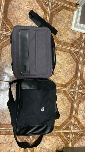 Laptop bags for Sale in Charlotte, NC