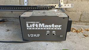 Chamberlain LiftMaster Garage Door Opener for Sale in Downey, CA