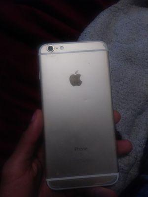 Iphone 6s plus selling soon ✊↩ for Sale in DARLINGTN HTS, VA