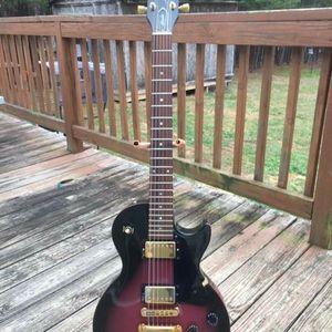 Gibson Les Paul Guitar Custom Made for Sale in Chula Vista, CA