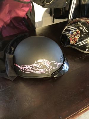 Motorcycle helmets for Sale in Rochester, NY
