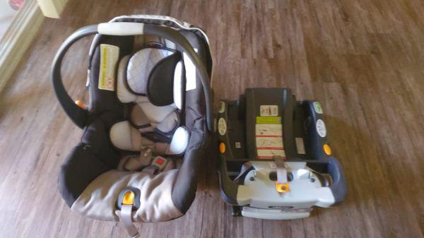 Car seat marca Chicco