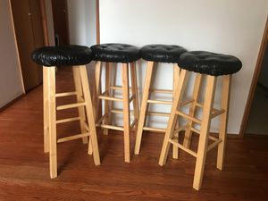 4 high chairs for Sale in Kent, WA