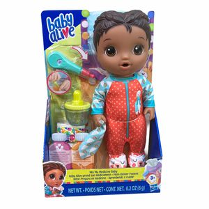 Baby Alive Doll for Sale in Salt Lake City, UT