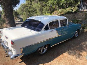 1955 Chevrolet 210 4 Door Post for Sale in La Mesa, CA