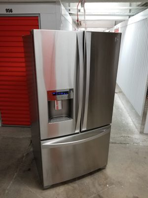 Kenmore Elite Refrigerator for Sale in Peabody, MA