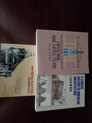 Architecture Books for Sale in Pataskala, OH