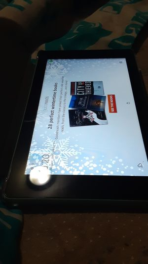 Amazon fire 7 tablet for Sale in Lake Shore, MD