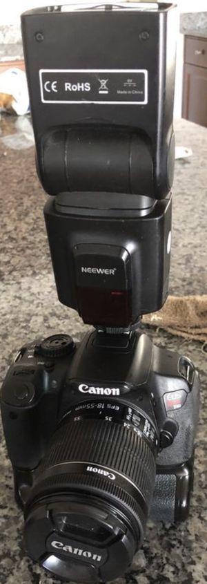 Canon rebel for Sale in Philadelphia, PA