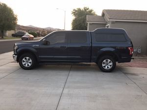 ARE ford camper for Sale in Surprise, AZ