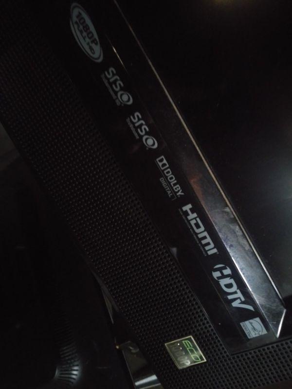 Vizio 55-60 inch tv