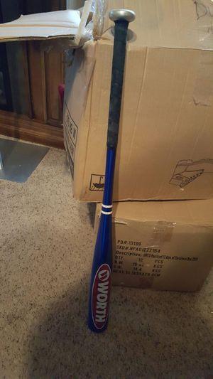 Baseball bat for Sale in Goodlettsville, TN