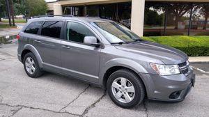 2012 Dodge Journey SXT 7 passenger for Sale in San Antonio, TX