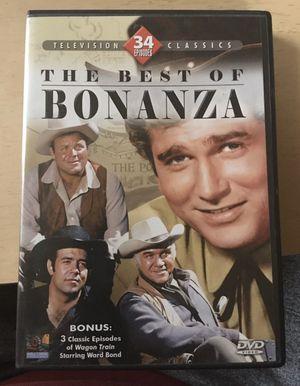 Best of Bonanza DVD 2007 for Sale in Aurora, IL