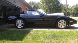 1990 chevy corvette LT1 70k miles *all original* for Sale in Grove City, OH