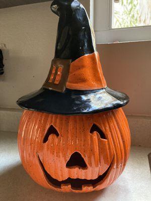 Pumpkin 🎃 for Sale in Carlsbad, CA