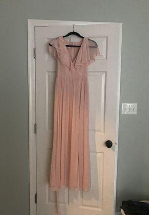 Azazie bridesmaids dress size 0 for Sale in Bristow, VA