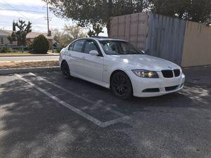 2008 BMW 335i. for Sale in Hesperia, CA