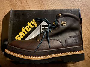 Mens work boots for Sale in Fresno, CA
