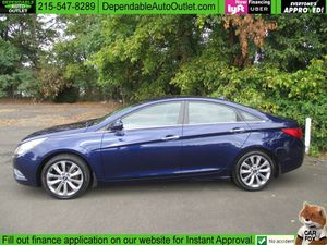 2012 Hyundai Sonata for Sale in Fairless Hills, PA