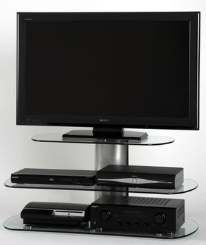 Entertainment Furniture (TV not included) for Sale in Pompano Beach, FL