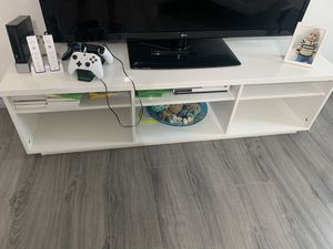 Tv stand for Sale in Katy, TX
