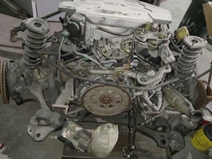 Infinity engine for Sale in Smyrna, GA
