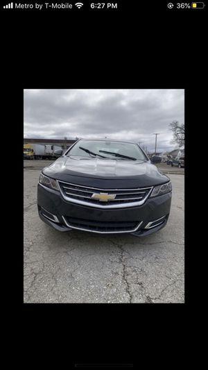 2014 Impala for Sale in Lincoln Park, MI
