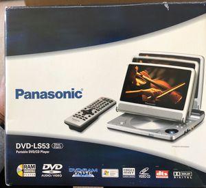 Panasonic DVD-LS53 for Sale in Abilene, TX