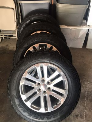 18's for more info txt me for Sale in Dallas, TX