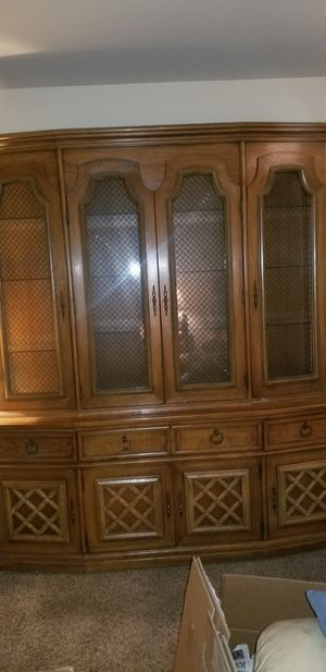 China cabinet for Sale in Castro Valley, CA