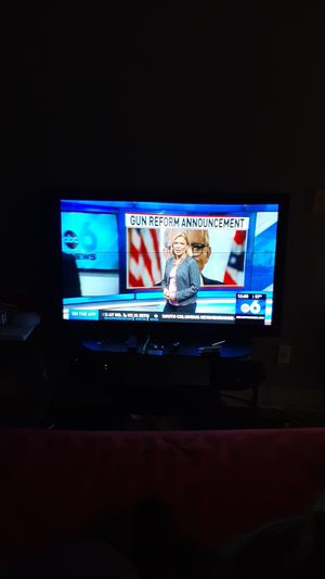 55 inch samsung tv for Sale in Columbus, OH