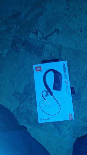 JBL endurance Sprint headphones for Sale in Baldwin Hills, CA