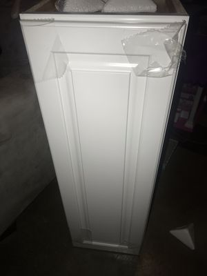 wall cabinet 12x36 for Sale in Hesperia, CA