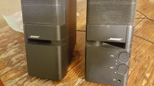 Bose speakers ! for Sale in Shadow Hills, CA