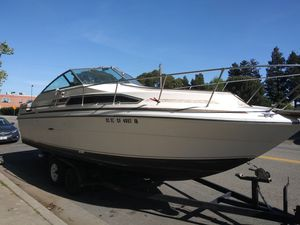 1984 searay for Sale in Oakland, CA