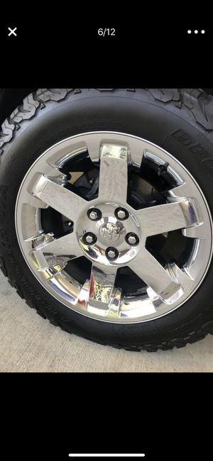 Brand New Tires and Rims for Sale in Bothell, WA