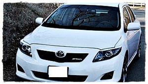*Price-$1000*2OO9 Toyota Corolla for Sale in Dallas, TX