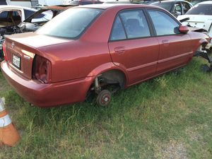 Mazda protégé protege parting out parts for Sale in Dallas, TX