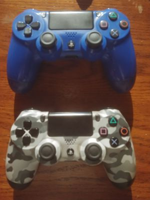 PS4 Controllers for Sale in Monterey Park, CA