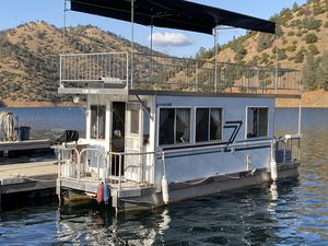 Houseboat for sale on Lake Don Pedro! for Sale in Modesto, CA